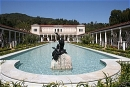The Getty Villa: Malibu