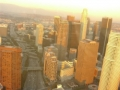 A Helicopter Tour of Los Angeles